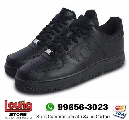 feaefbda377 Tênis Nike - R  1.000