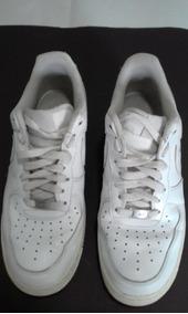 2d543974ea Tênis Nike Air Force 1 Casual Branco Tamanho 40