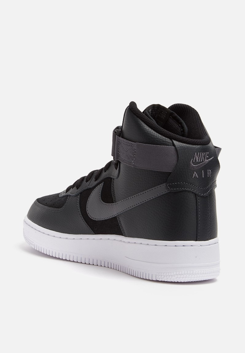 1 '07 Force Tênis Air Nike Black 100Original High CBeWQdxor