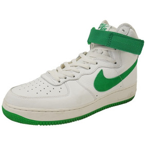 c5e34b0fdea Tênis Nike Air Force 1 High 07 Masculino Branco Original