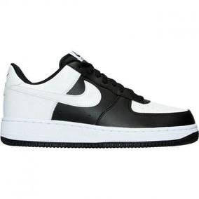 fe4a278e7b Tenis Basquete Supra Masculino Nike Air Force - Tênis Preto em ...