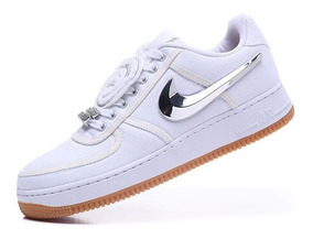 1 Travis Tênis Nike Force Low Air Scott W29HeDIYE