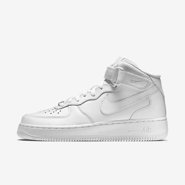 AIR FORCE 1 MID 07 LEATHER