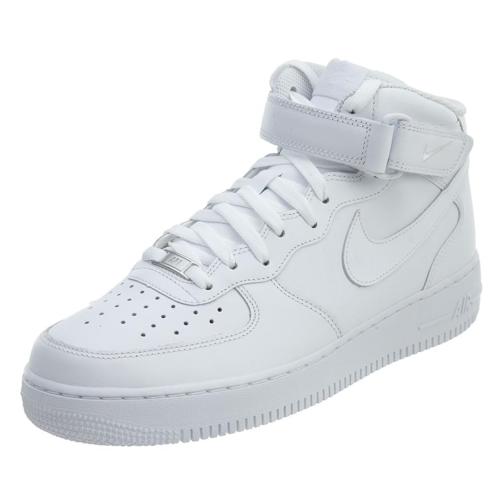 e411e366422 tênis nike air force 1 mid ´07 sneakers marceloshoes. Carregando zoom.