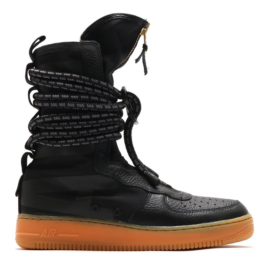 the best attitude 489cb 253b7 Tênis Nike Air Force 1 Special Field High,pronta Entrega.