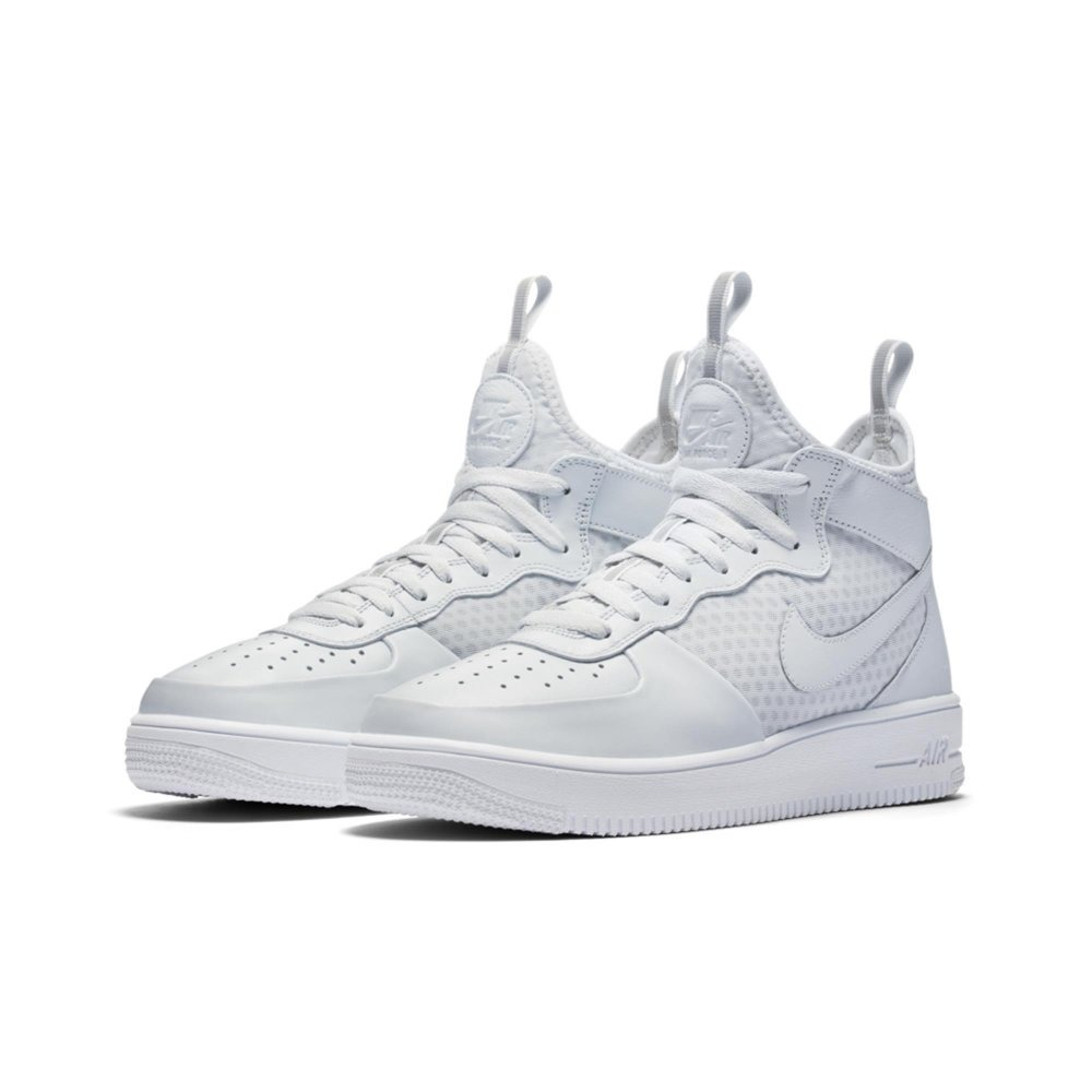 3400ca0628 tênis nike air force 1 ultraforce mid feminino. Carregando zoom.