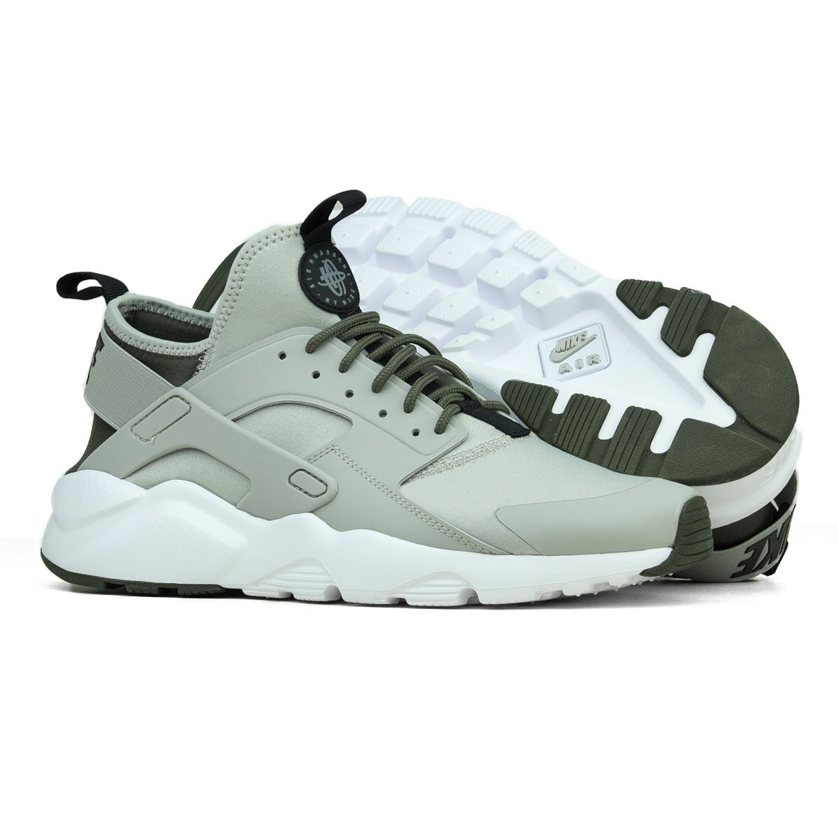 edbd575a5133 tênis nike air huarache run ultra - 100% original. Carregando zoom.