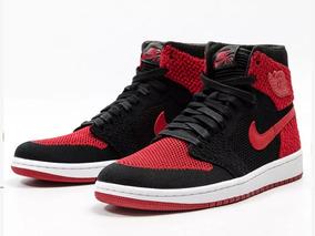 39de1274081 Nike Air Jordan 1 Vermelho - Nike para Masculino no Mercado Livre Brasil
