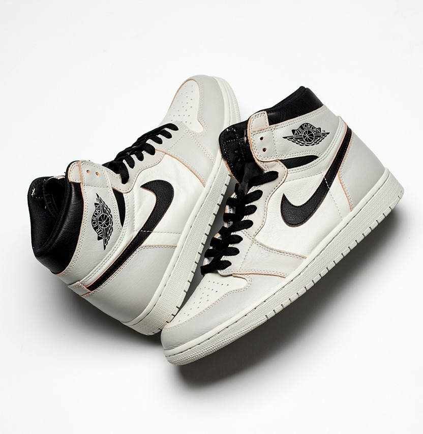 Tênis Nike Air Jordan 1 Retro High OG Masculino | Tênis é na