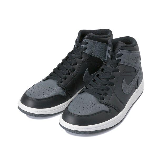34363dbbb6c Tênis Nike Air Jordan 1 Mid - Original - Frete Grátis - R  419