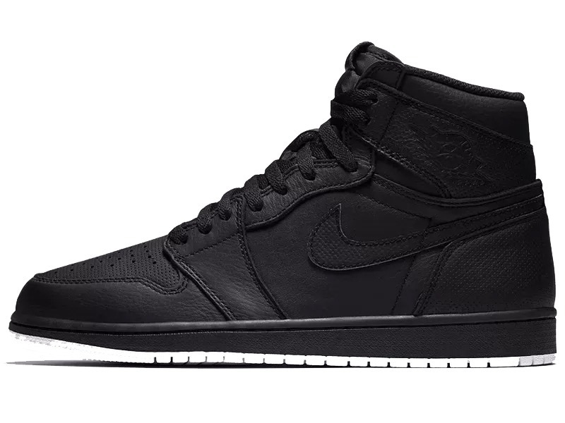 dfdafb1fd9 tênis nike air jordan 1 retro high og perforated yin yang. Carregando zoom.