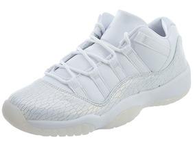 6752be108 Tênis Nike Air Jordan 11 Low Gg Heriess Original Gs Imediato