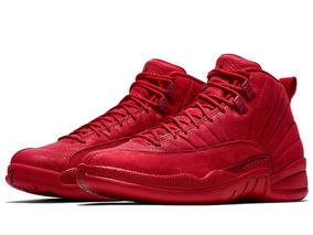 d46f167c365 Nike Air Jordan Xii Retro Masculino no Mercado Livre Brasil