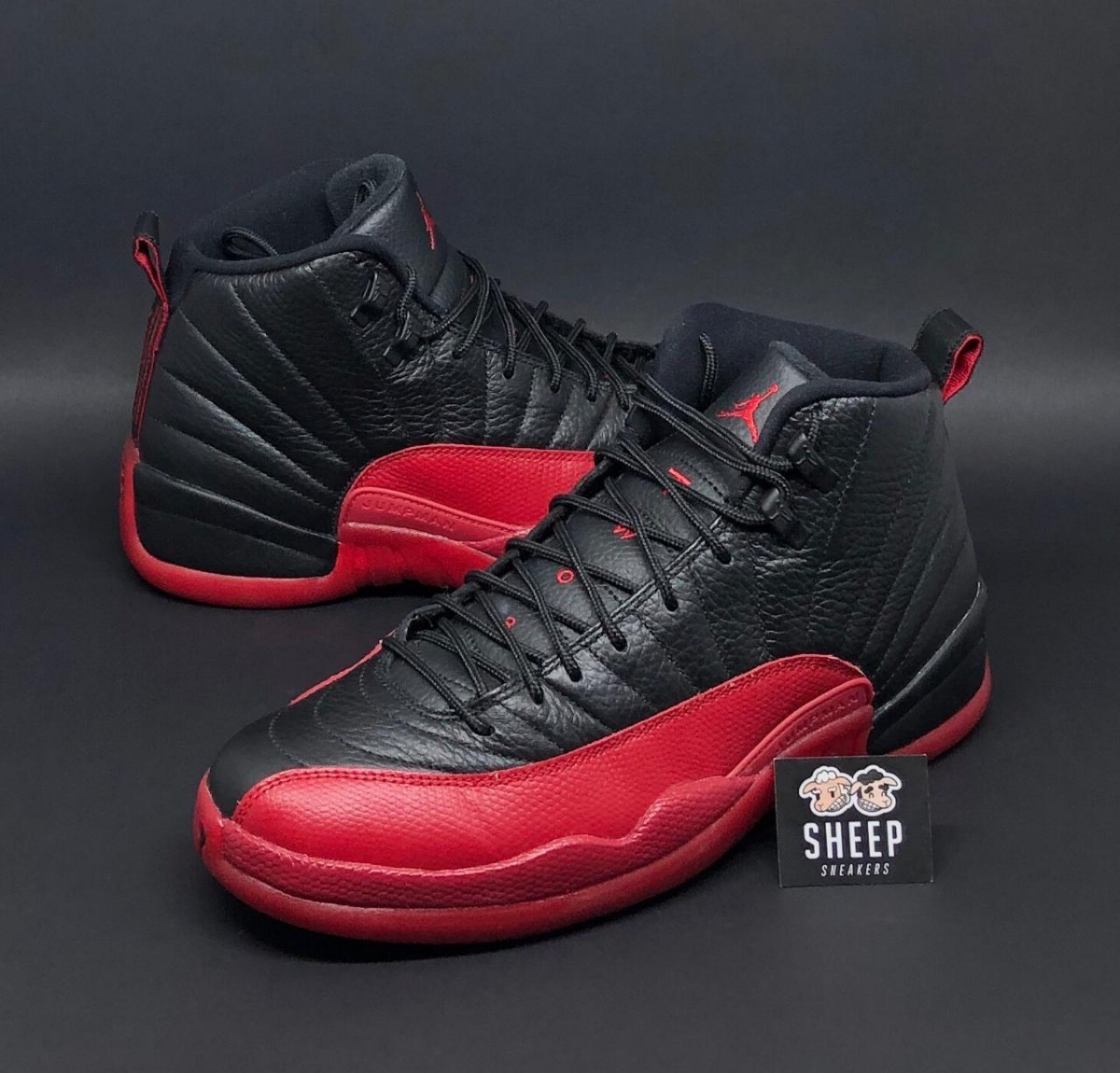 9236d37d621 tênis nike air jordan 12 retro flu game. Carregando zoom.