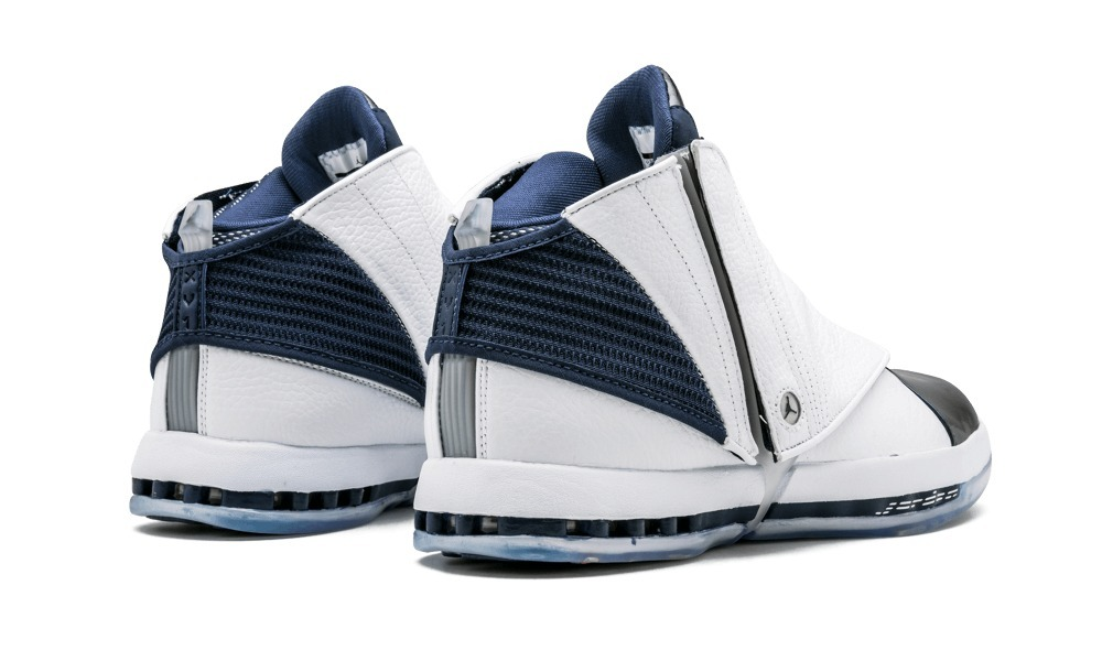 63d4eaad473 Tênis Nike Air Jordan 16 Retro Midnight Navy Novo Promocao - R  449 ...