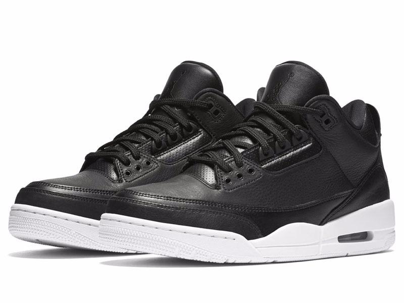 68f519bf04 Tênis Nike Air Jordan 3 Retro Cyber Monday