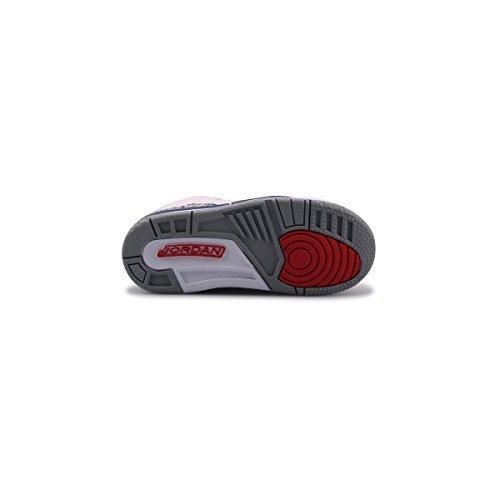 d582482d8fc Tênis Nike Air Jordan 3 Retro Og True Blue Infantil - R  250