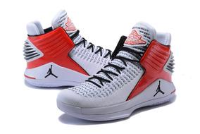 2f2f6d368da Tenis Nike Air Jordan 32 - Tênis no Mercado Livre Brasil
