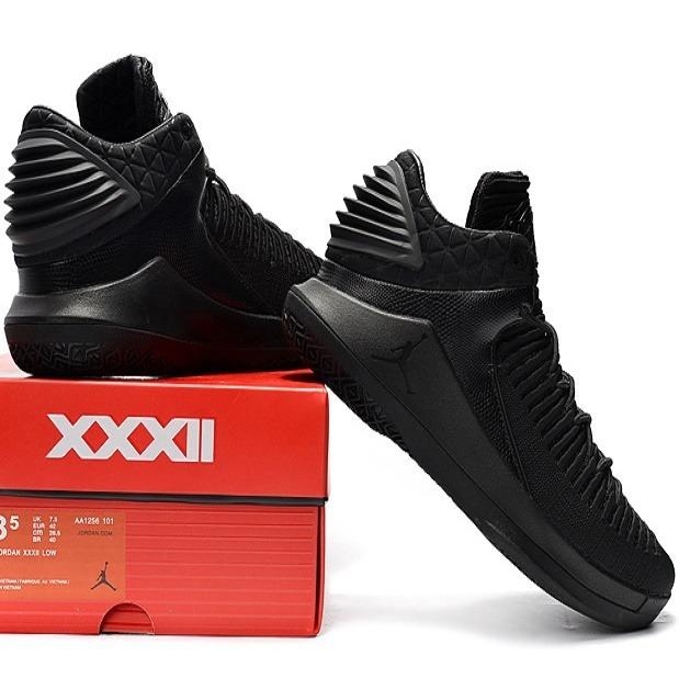397693ff969 Tênis Nike Air Jordan 32 Xxxll Original Lançamento 2018 Novo - R ...