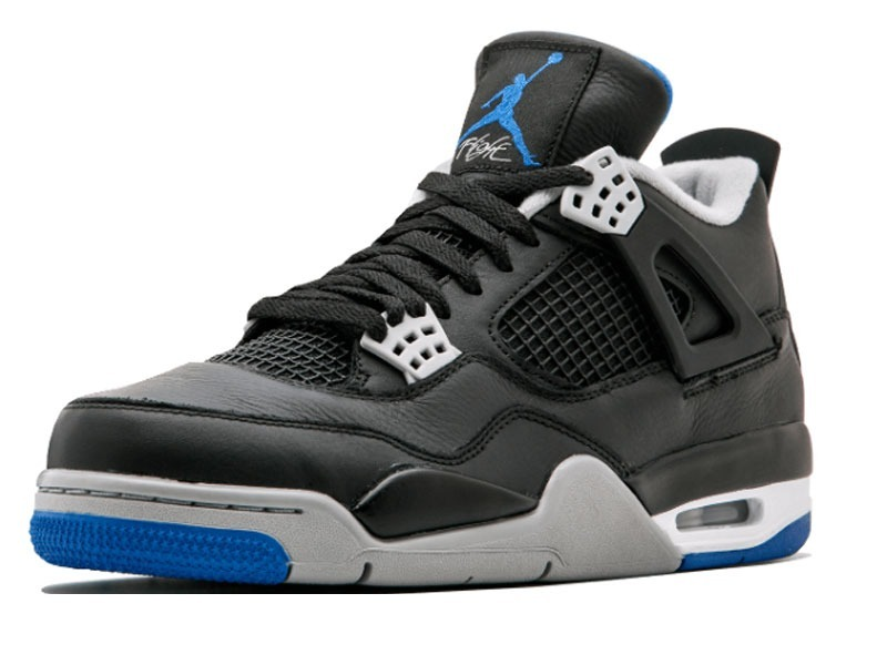 6cf6930c13094 tênis nike air jordan 4 retro motorsport away basketball. Carregando zoom.