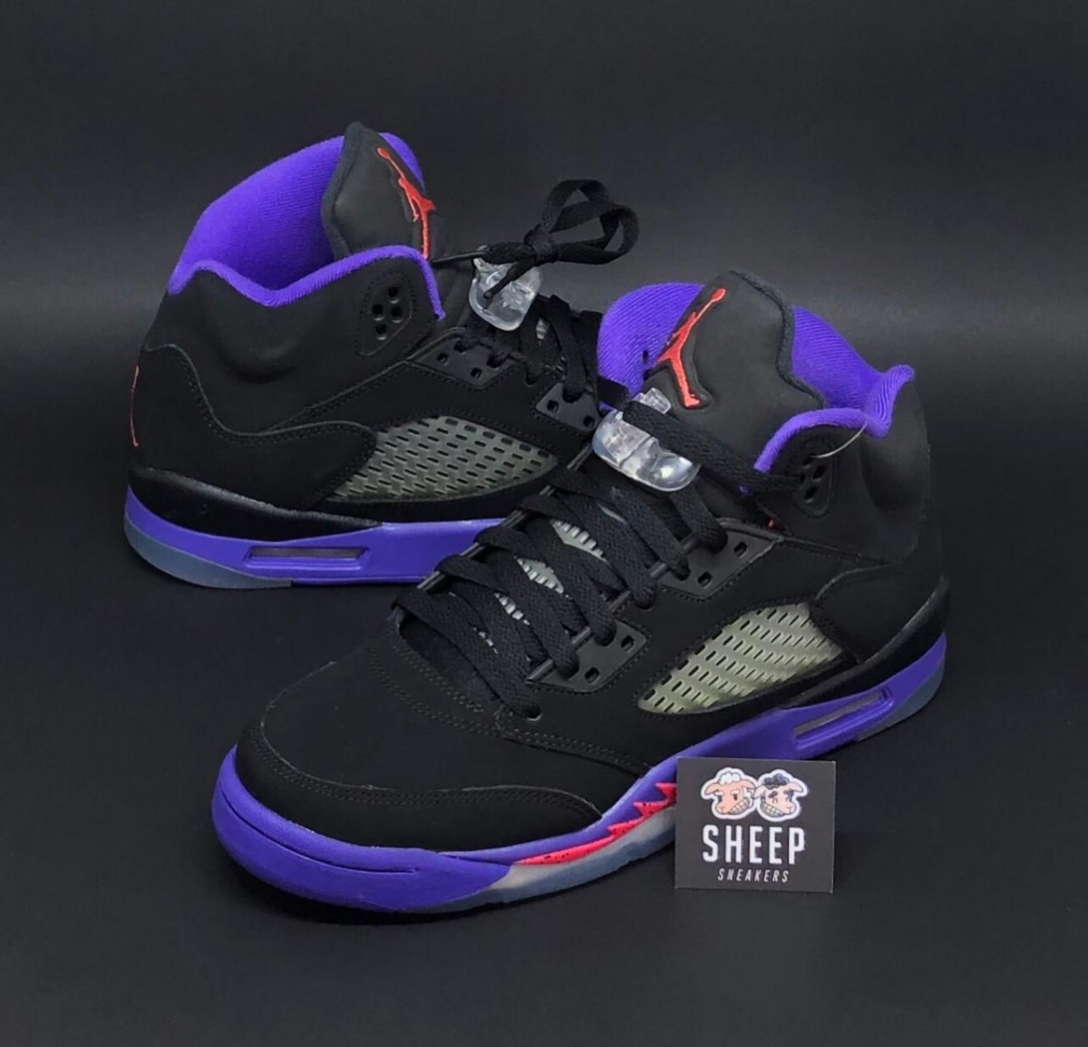 timeless design 3462b fe938 Tênis Nike Air Jordan 5 Gs Raptors