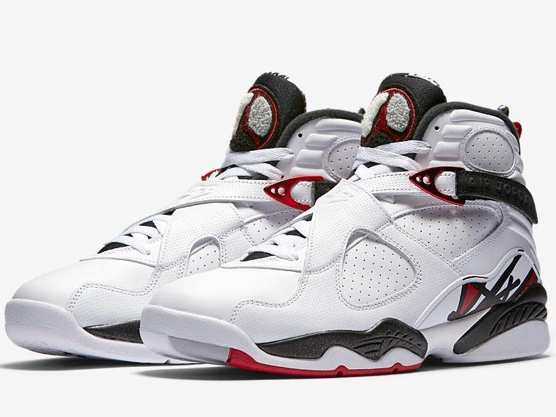 bfcb7ac1ae0b Tênis Nike Air Jordan 8 Retro Alternate 93 Authentic - R$ 619,90 em ...