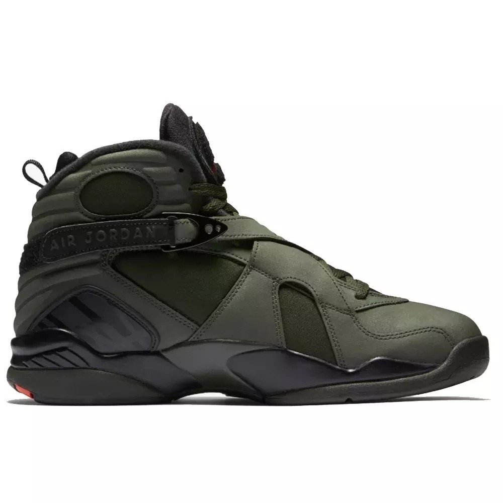 the best attitude 94002 14b3b tênis nike air jordan 8 retro take flight sequoia,imediato. Carregando zoom.