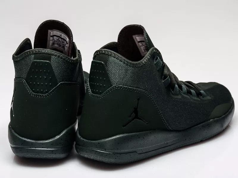 fe70618af1d Tênis Nike Air Jordan Reveal Us Military