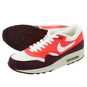 175edd33231 Tênis (ultima Moda) Feminino Nike Air Max - Nike Terracota no ...