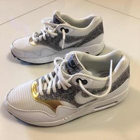 finest selection d65c8 67288 Tênis Nike Air Max 1 Se Feminino 35 Brasil