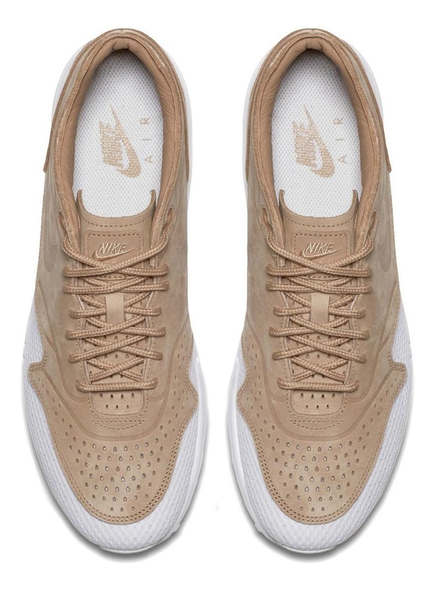 Nike Air Max 1 Ultra 2.0 Premium Breathe BR Vachetta Tan