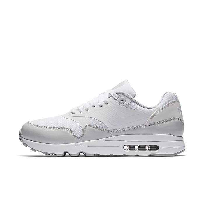 7e2769db2f9 Tênis Nike Air Max 1 Ultra 2.0 Essential Branco cz - R  350