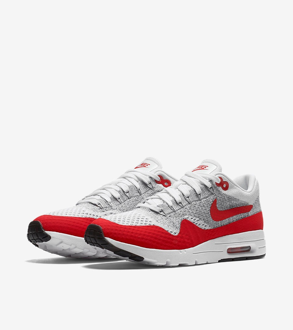 new style 602c5 29caf Tênis Nike Air Max 1 Ultra Flyknit