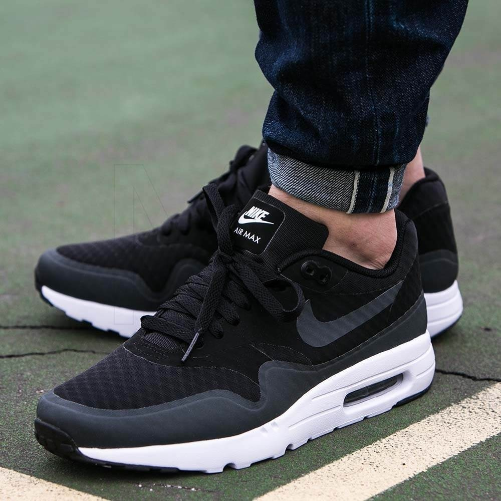 huge discount 6b05a d4e5b tênis nike air max 1 ultra se essential 43. Carregando zoom.