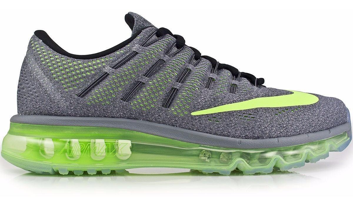 Nike Air Max 2016 verde