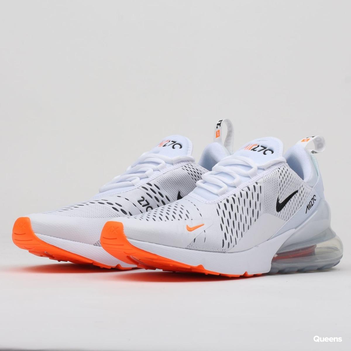 04279277de6 Tênis Nike Air Max 270 Just Do It - 100% Original - R  589