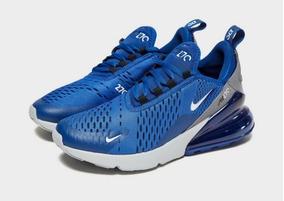 106f9ea9607 Nike Air Max Feminino Tamanho 40 - Tênis Azul marinho no Mercado ...