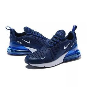2e04f2dce6a Tenis Nike Bolha Azul Bebe - Bebês no Mercado Livre Brasil