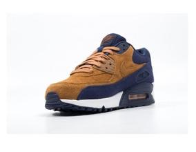 finest selection 74c2c 54cff Tenis Nike Air 90 Masculino - Calçados, Roupas e Bolsas Marrom claro ...
