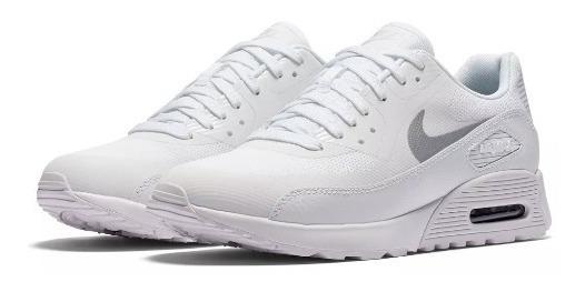 Tênis Nike Air Max 90 Ultra 2.0 Branco Feminino Original!
