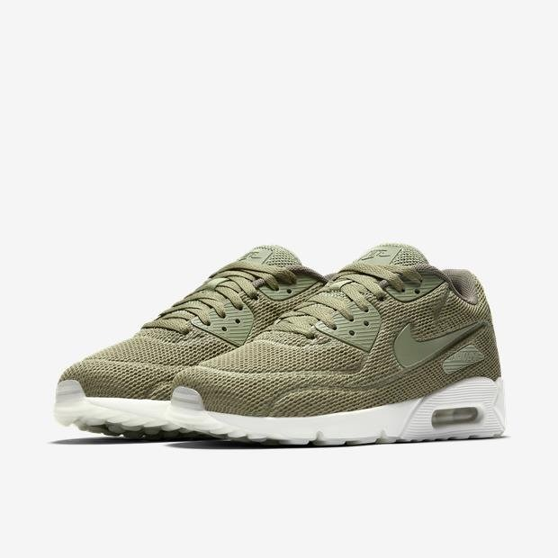 ab914528a76 Tênis Nike Air Max 90 Ultra 2.0 Breathe Masculino Original - R  370 ...