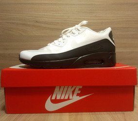 another chance 6c1af f0fee Tênis Nike Air Max 90 Ultra 2.0 Essential Branco