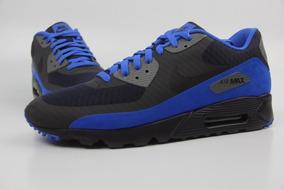 8abf7a815f7 Air Max 90 Azul - Nike para Masculino no Mercado Livre Brasil