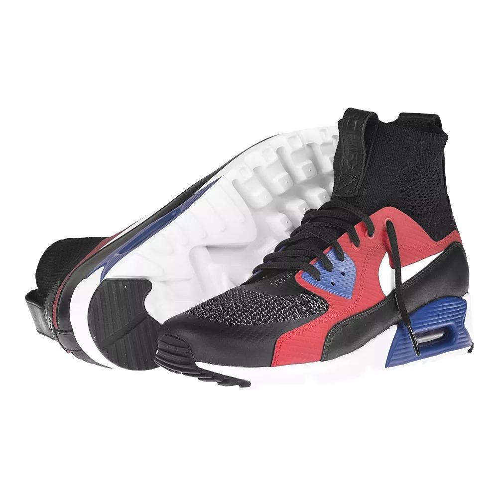 san francisco ba912 a1ad1 Tênis Nike Air Max 90 Ultra Superfly Masculino Pronta Entreg