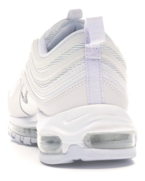Tênis Nike Air Max '97 White Wolf Grey Sob Encomenda