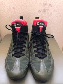 8a85233cfe2 Tenis Nike Air Max Cano.alto - Nike no Mercado Livre Brasil