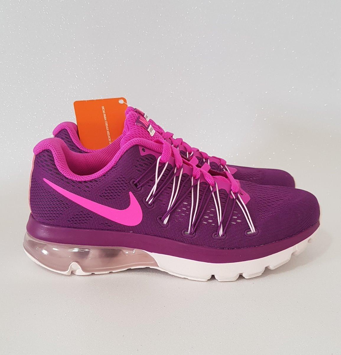 9243abb56 Tênis Nike Air Max Excellerate 5 Roxo Original - R$ 400,00 em ...