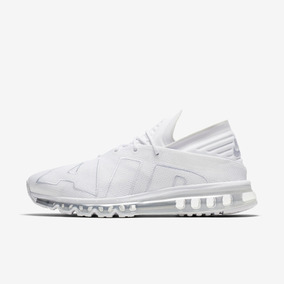 3708257b4 Tenis Dafiti Feminino Masculino Nike Air Max - Tênis Branco em ...