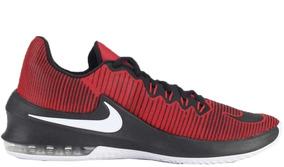 separation shoes d5cff 79c85 Tênis Nike Air Max Infuriate 2 Low Vermelho