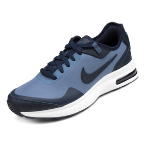a366bd5be4d Tênis Nike Air Max Lb Canvas Casual Masculino Academia